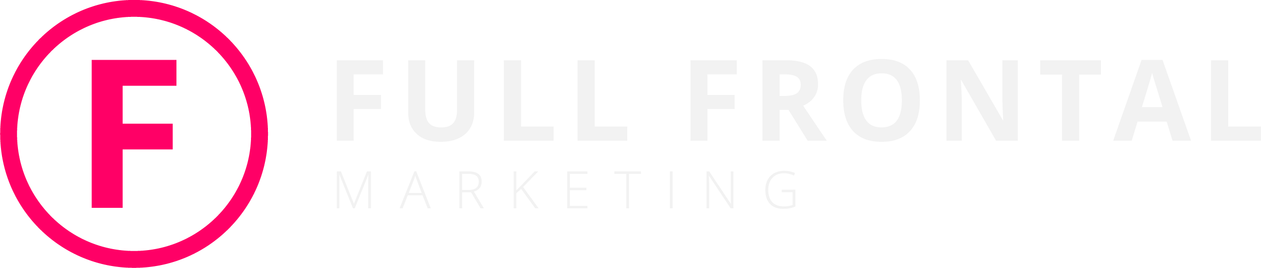 Full Frontal Marketing